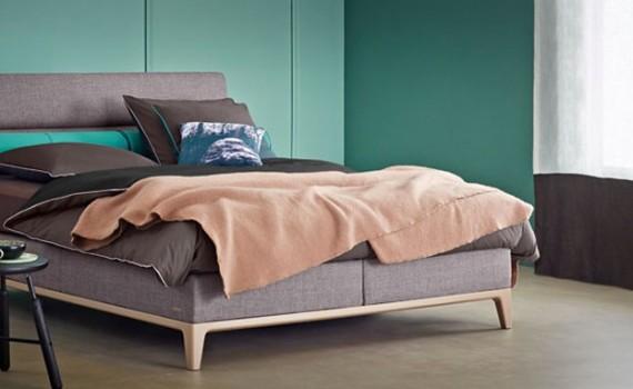 Luxe bedden